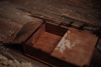 10x15 plywood box