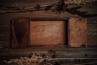 13x18 plywood box