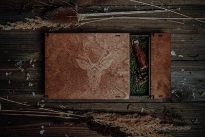 wooden usbs