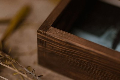 photography wooden boxes 10x15 cm