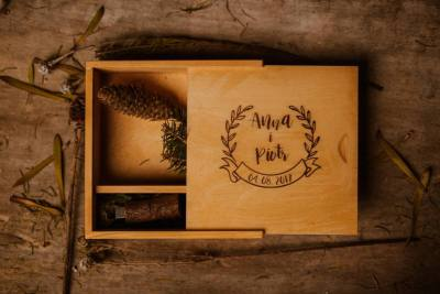 personalized wooden boxes