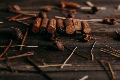 nośniki drewniane usb 3.0