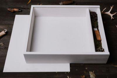 photo boxes album