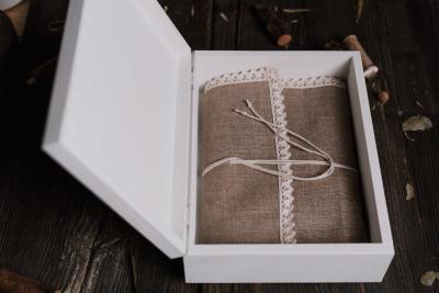 wooden box sale