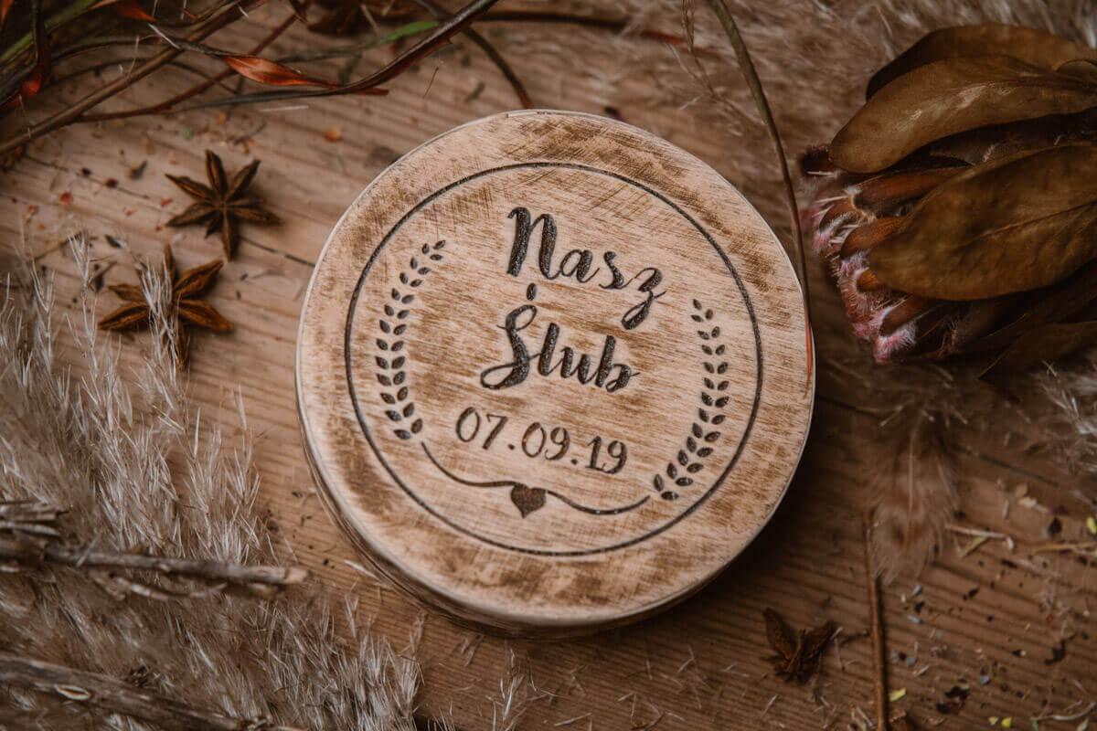 usb wood