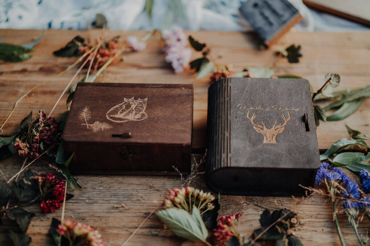 usb boxes for photographers